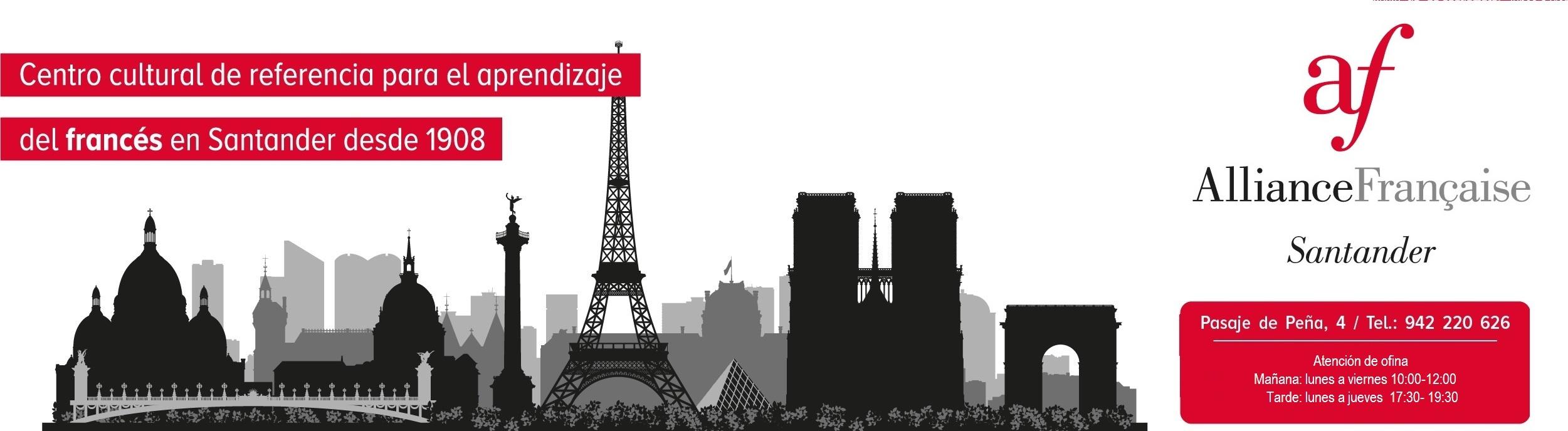 Alianza Francesa de Santander